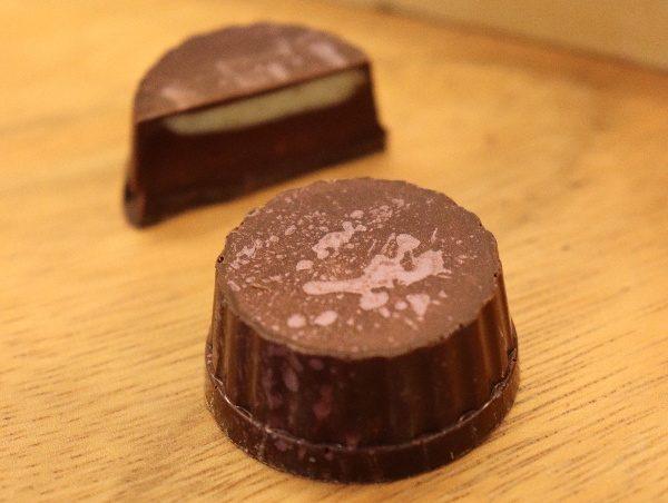 Blackberry Sage Dark Chocolate
