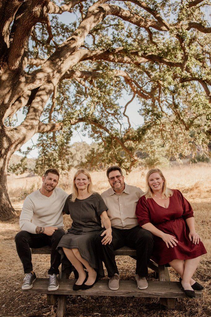 The Ashamalla/Orr Family