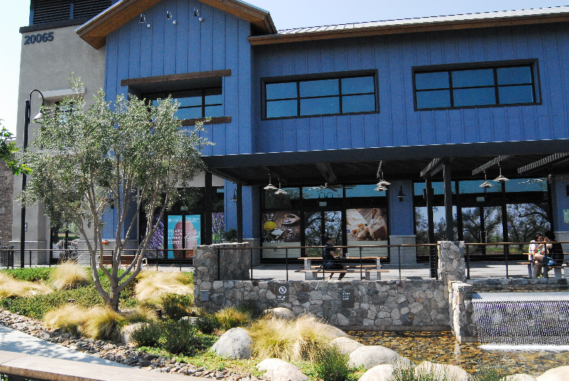 Porter Ranch, CA